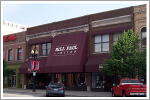 bill paul ltd neenah